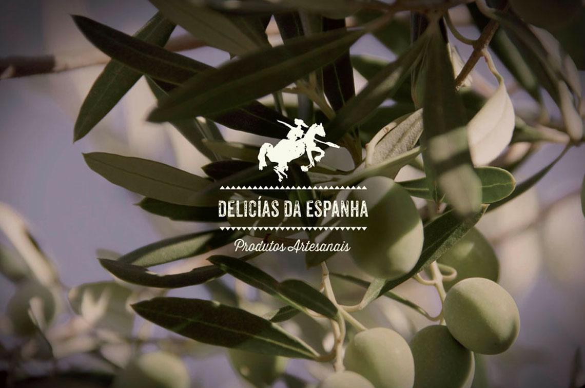 Delicias de España
