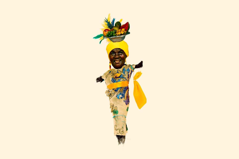 Tribu Zambo