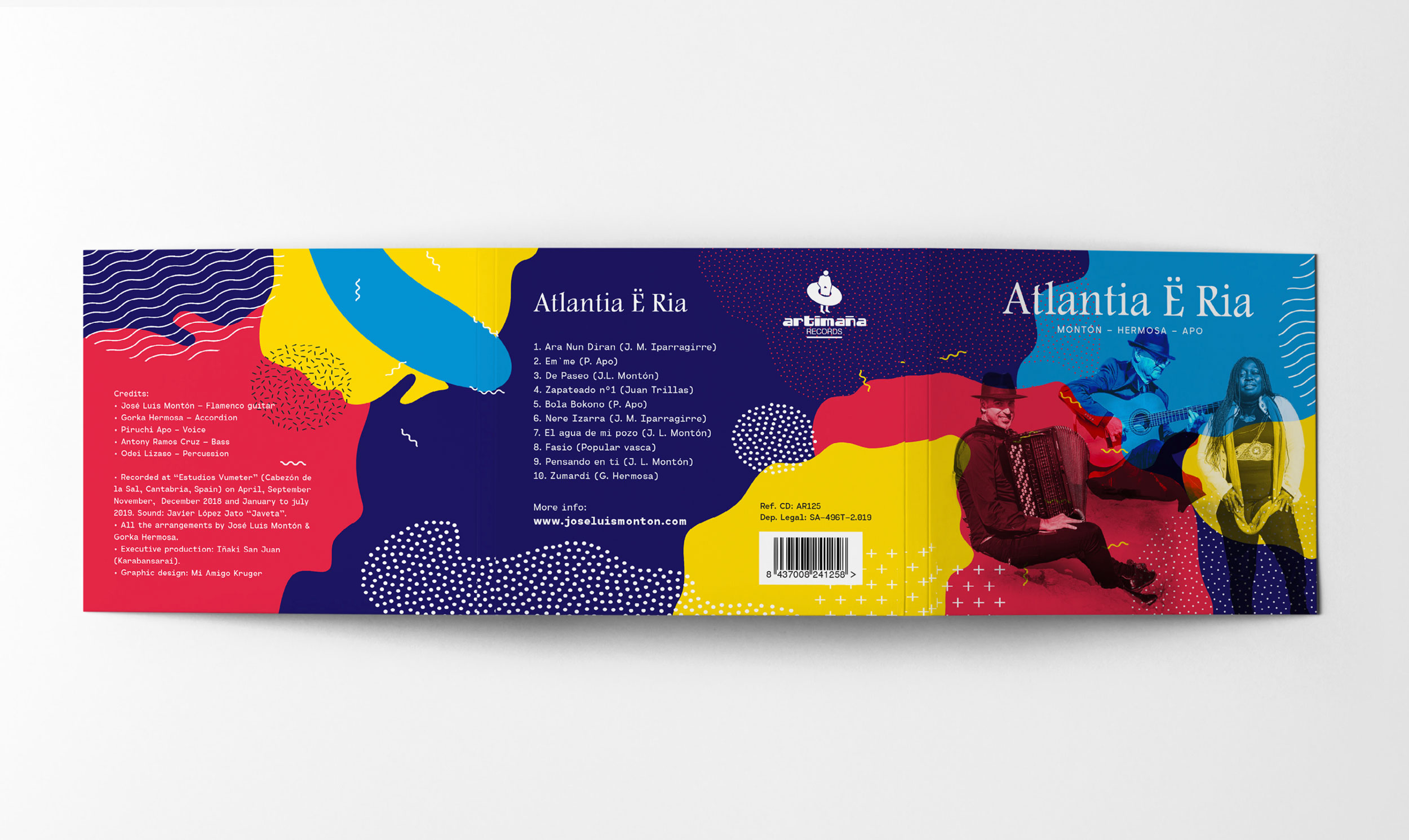 ATLANTIA-5