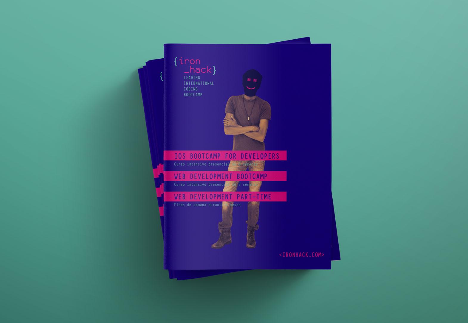 IRON-HACK-MI-AMIGO-KRUGER-COVER