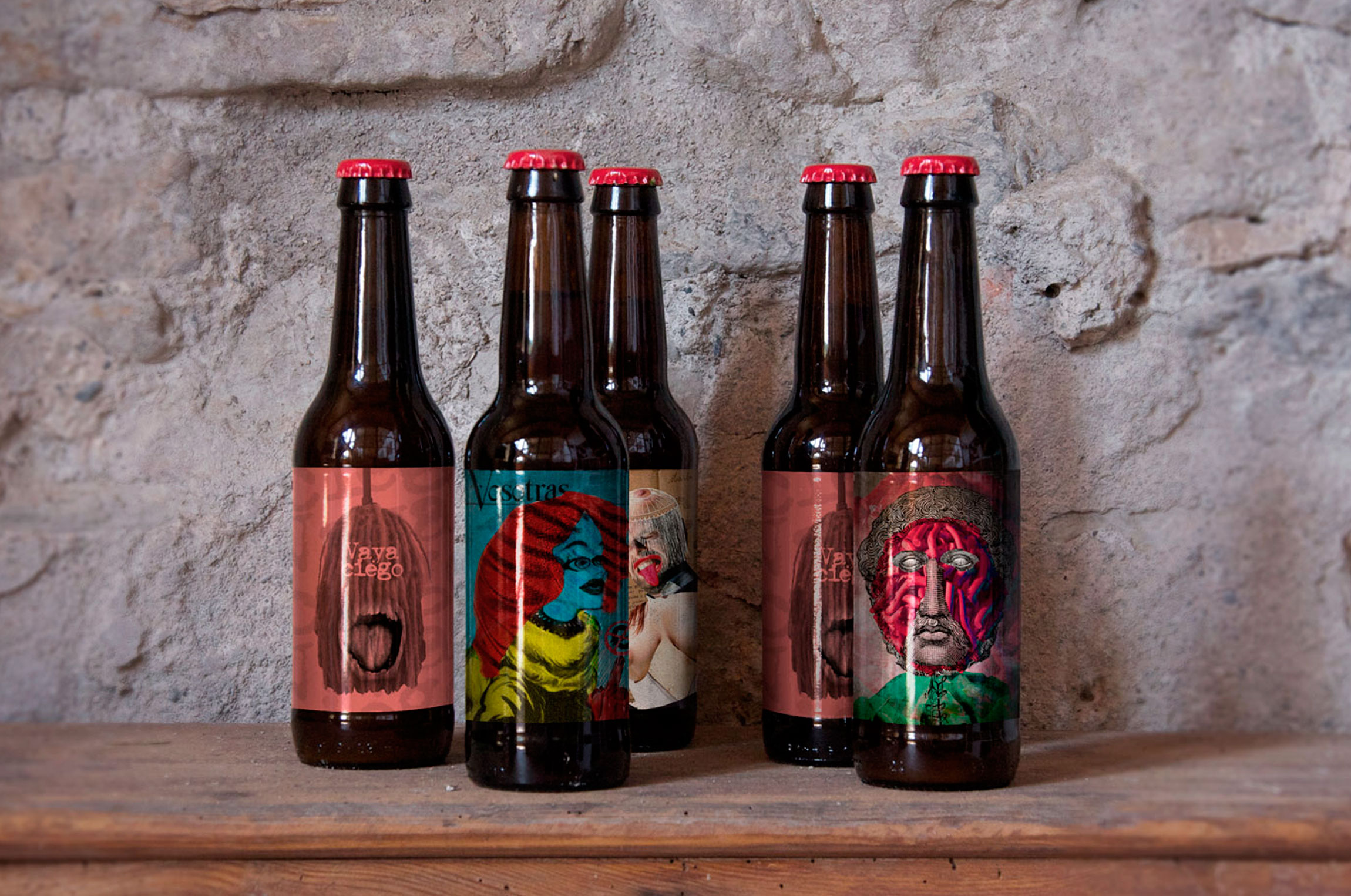 Cervezas Reptilian
