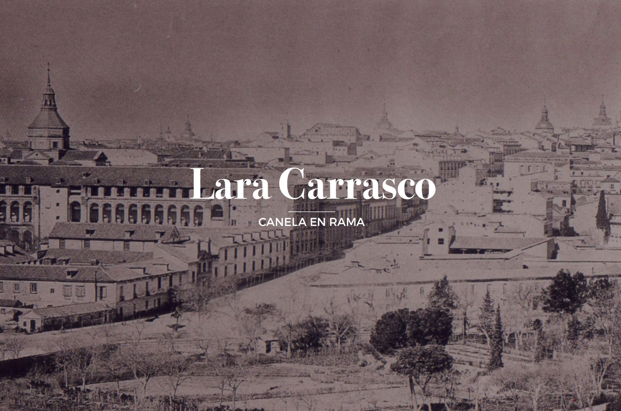 Lara Carrasco-Muñoz